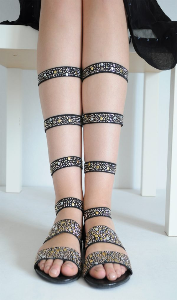 Sandale Gladiator Stars