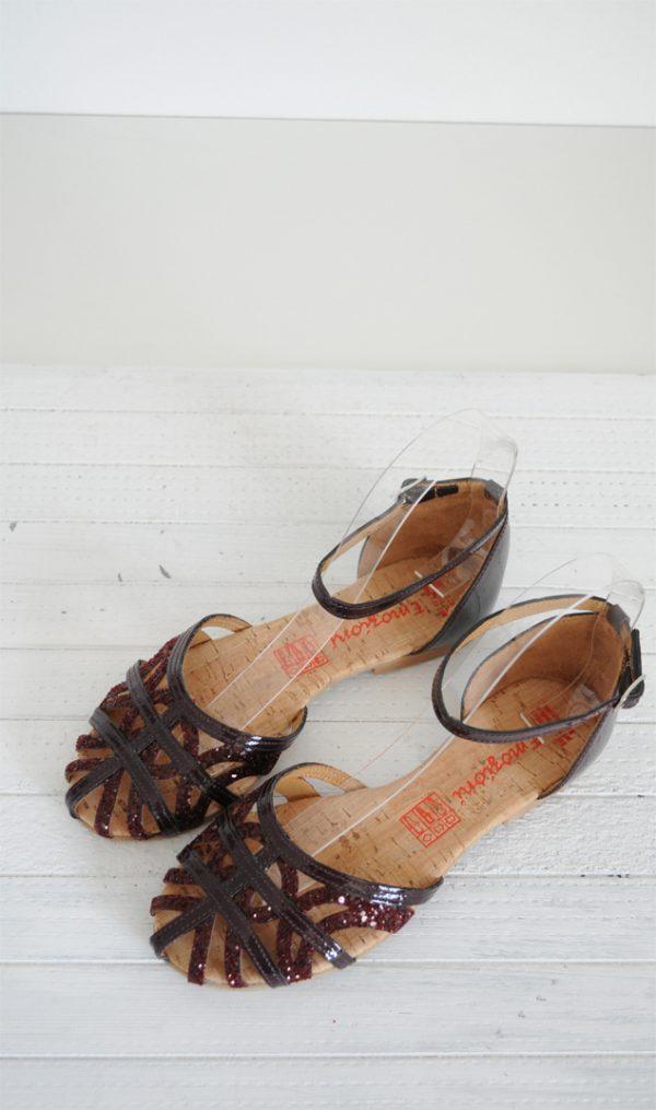 Sandale paianjen grena