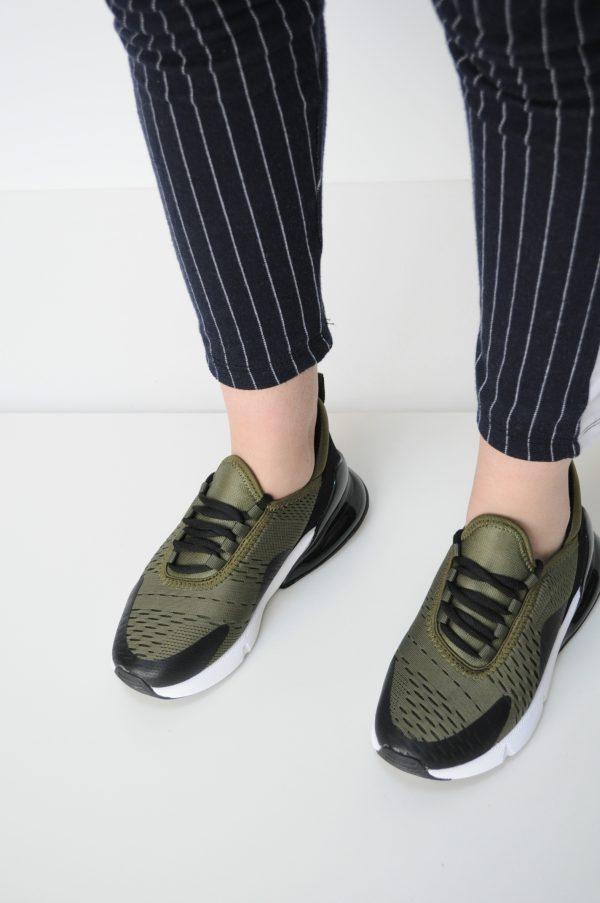Adidasi army kaki