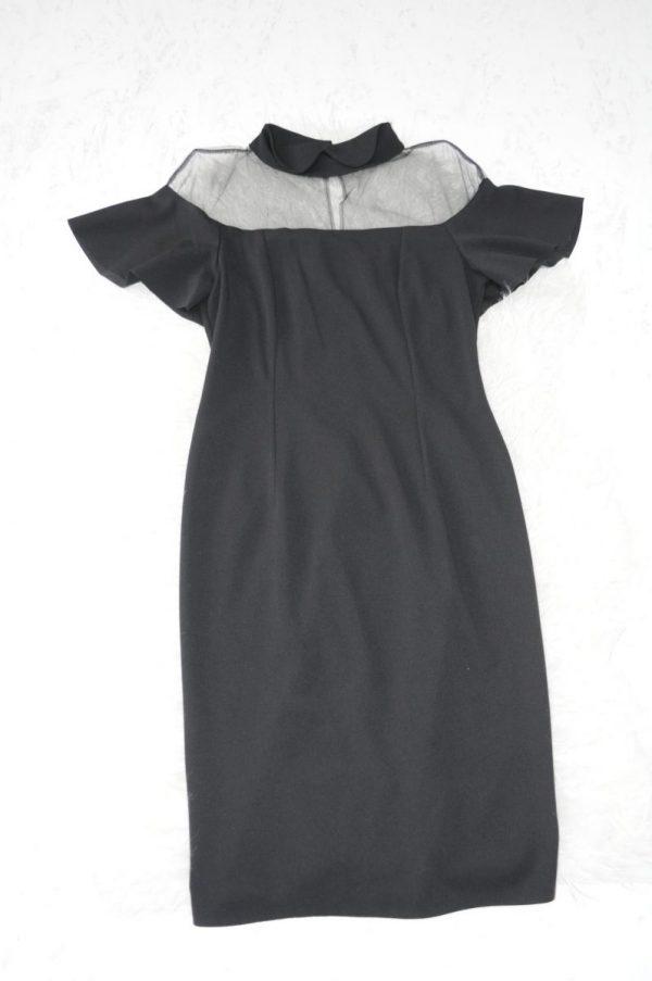 rochie Clara neagra